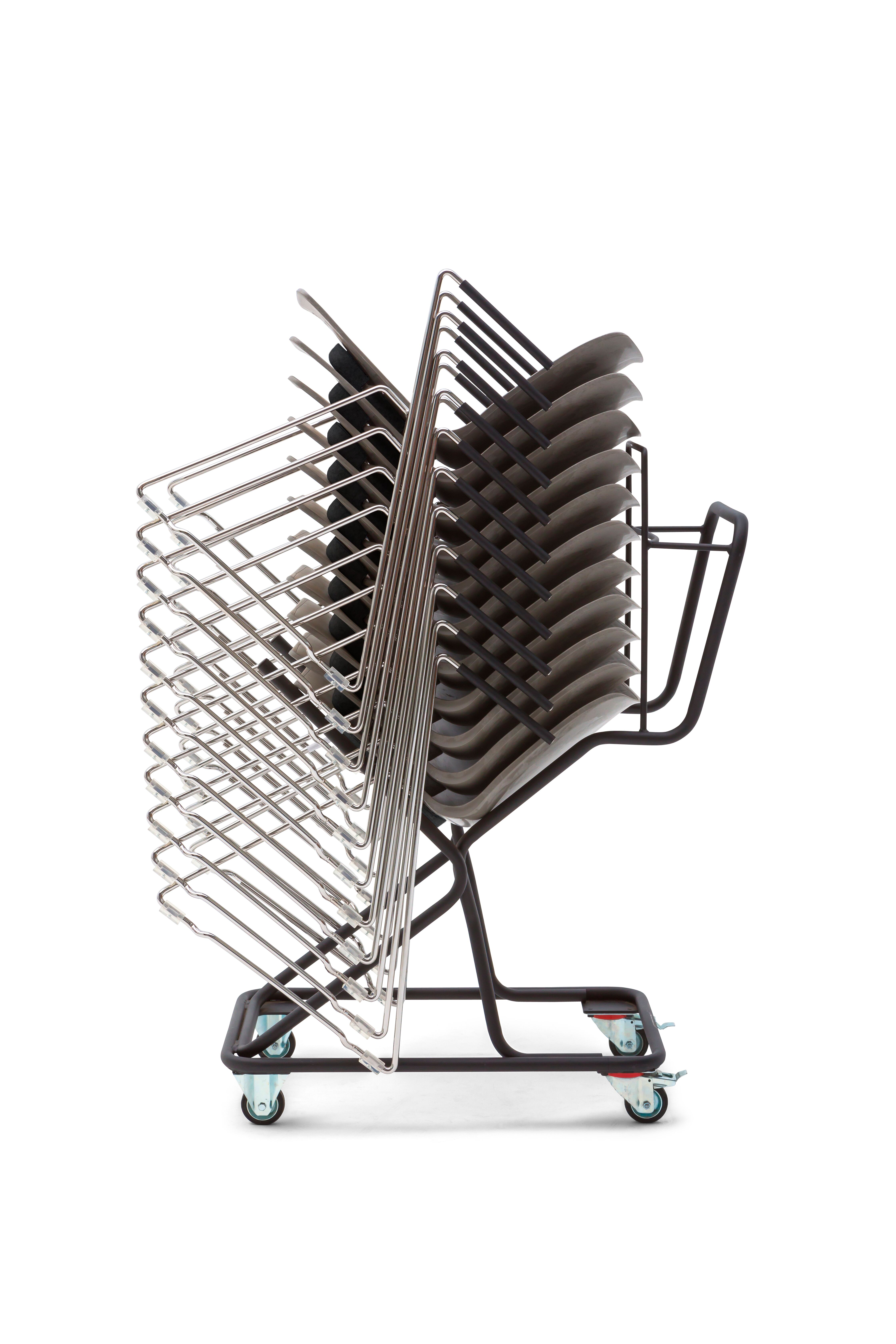 Nomi Project, Nomi Chair Trolley