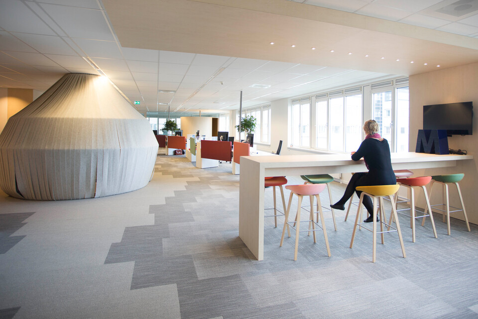 Royal Ahrend education project Maastricht University LB03