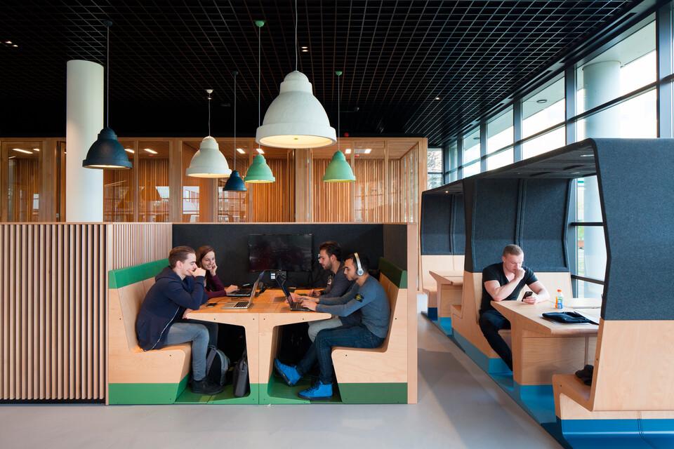 Fontys Hogeschool Toegepaste Natuurwetenschappen