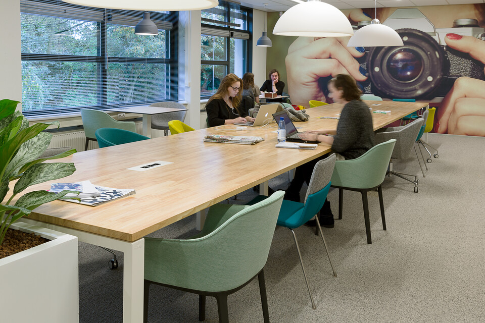 Fontys Academy for Creative Industries (ACI)