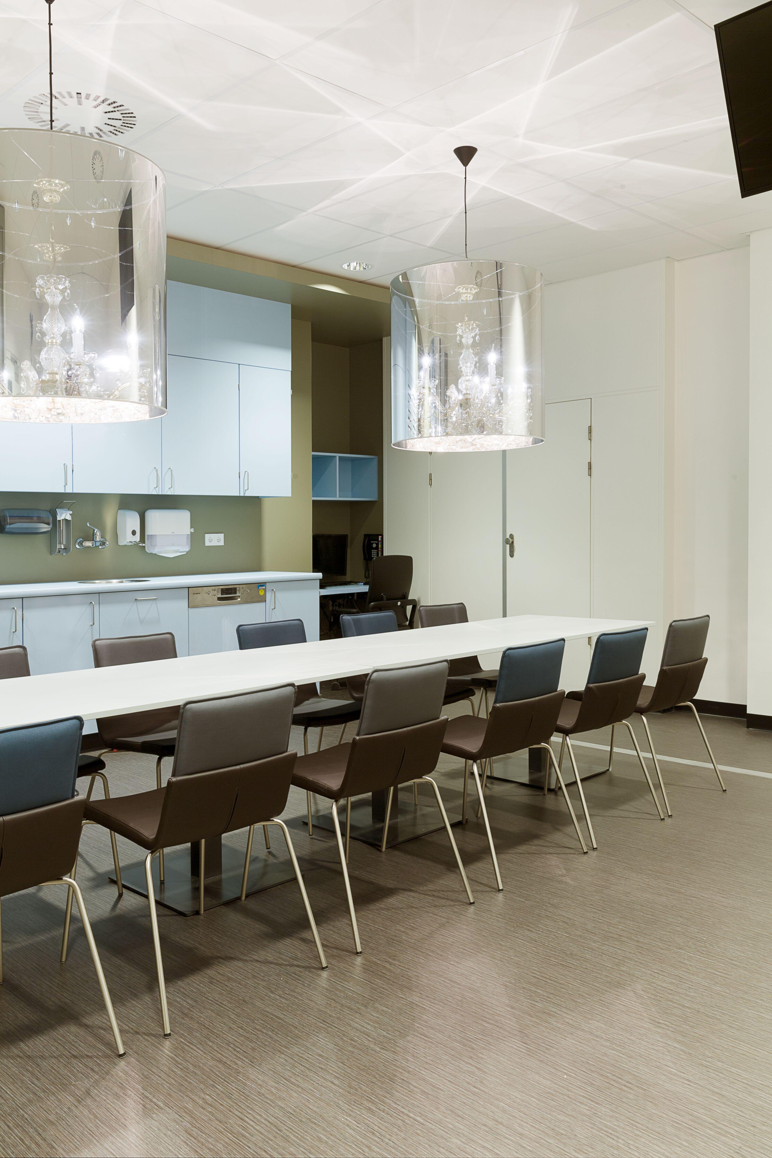 Gispen healthcare project AMC Academic Medical Center in Amsterdam K5B9972