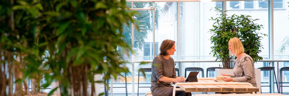 Gispen office project Brightlands Center Court in Geleen DFJT6A0642