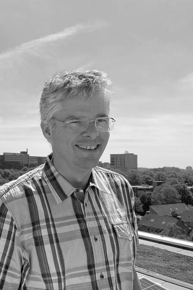 Michel van der Zanden