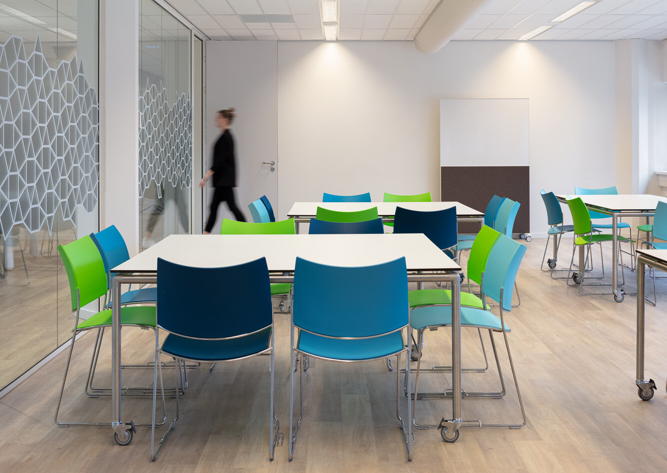 Royal Ahrend education project Avans University of Applied Sciences in Roosendaal 17