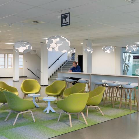 Gispen education project Fontys Campus in Venlo 00A7810 8