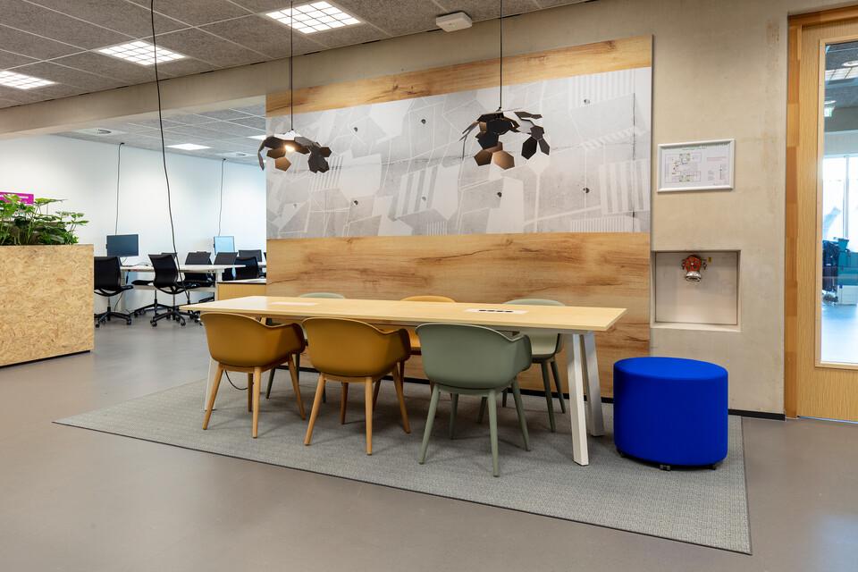 Fontys Academy for Creative Industries, ACI