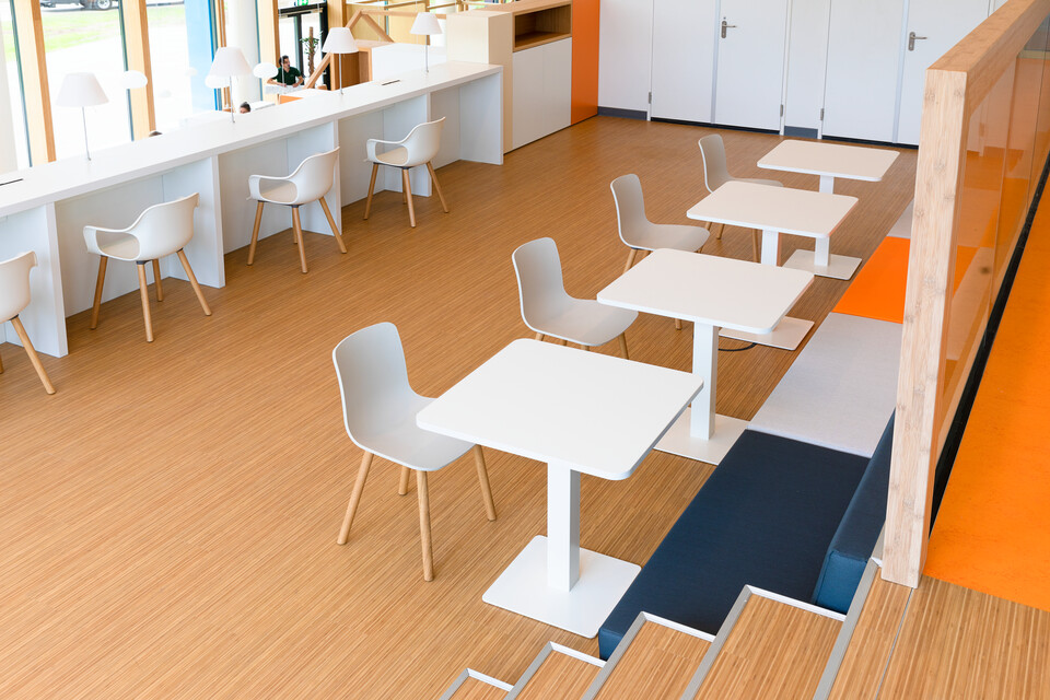 Gispen healthcare project Princess Ma xima center for pediatric oncology in Utrecht 00A0133