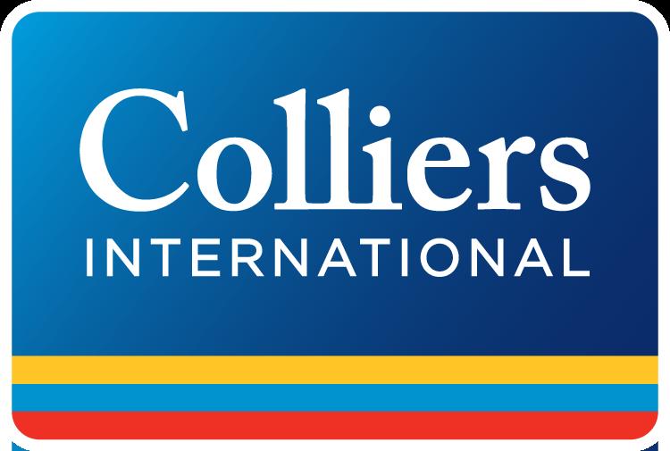 logo colliers international