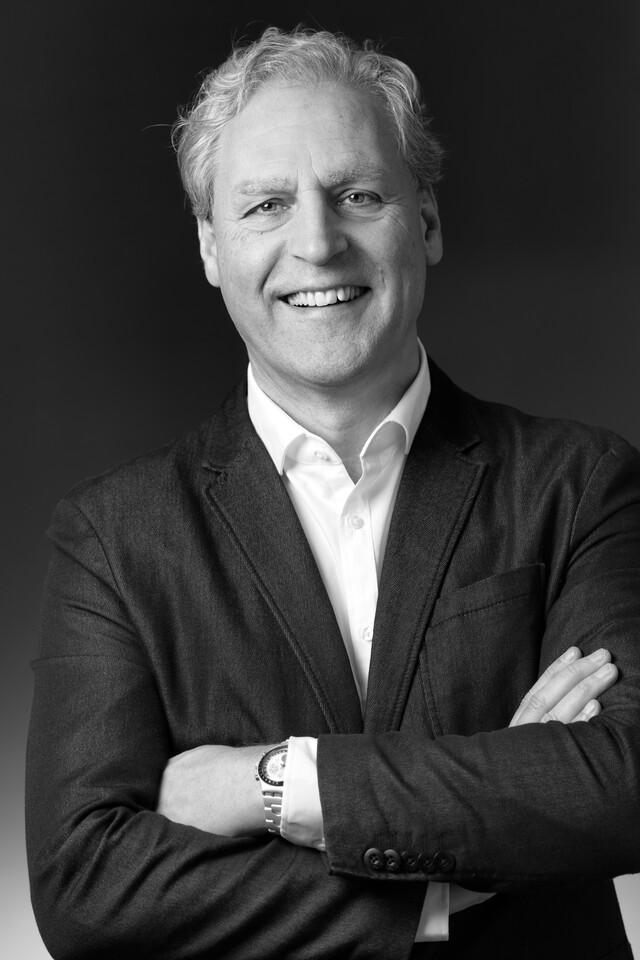 Marcel Sturkenboom
