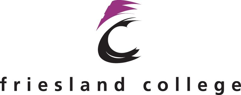 friesland college logo