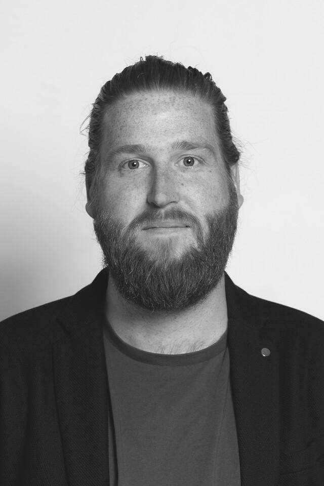 Roy van Maarseveen