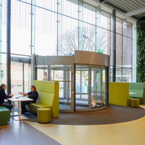 Gispen education project Fontys Campus in Venlo 00A7810 12