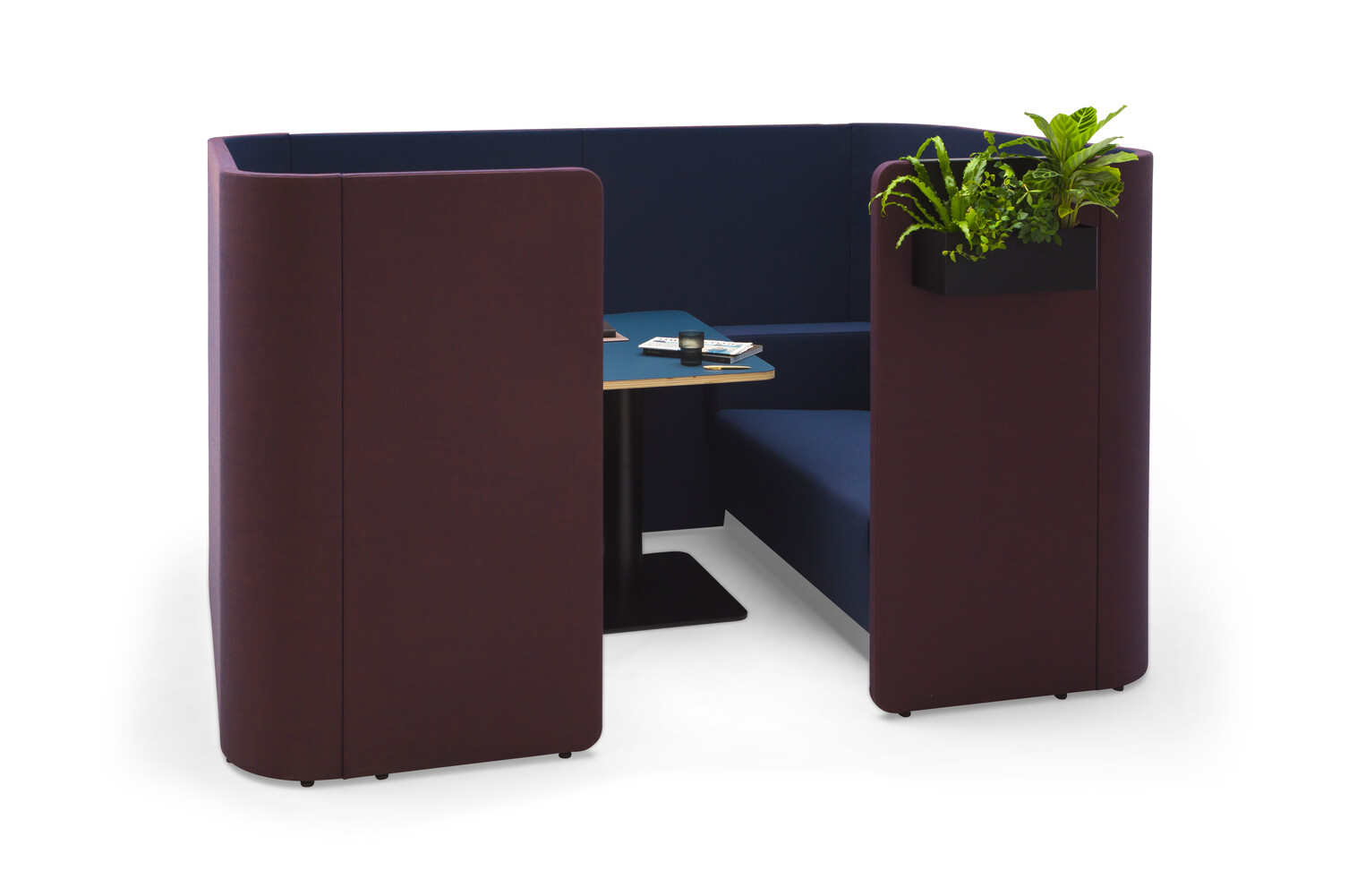 HUGG Duo couch XL