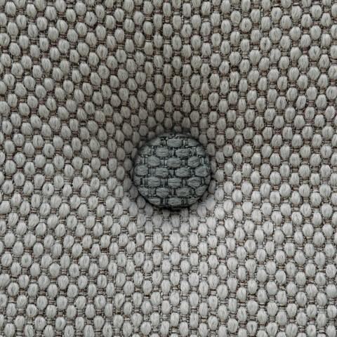 Royal Ahrend Embrace sofa upholstered in grey at HofmanDurjandin office in Diemen EB026