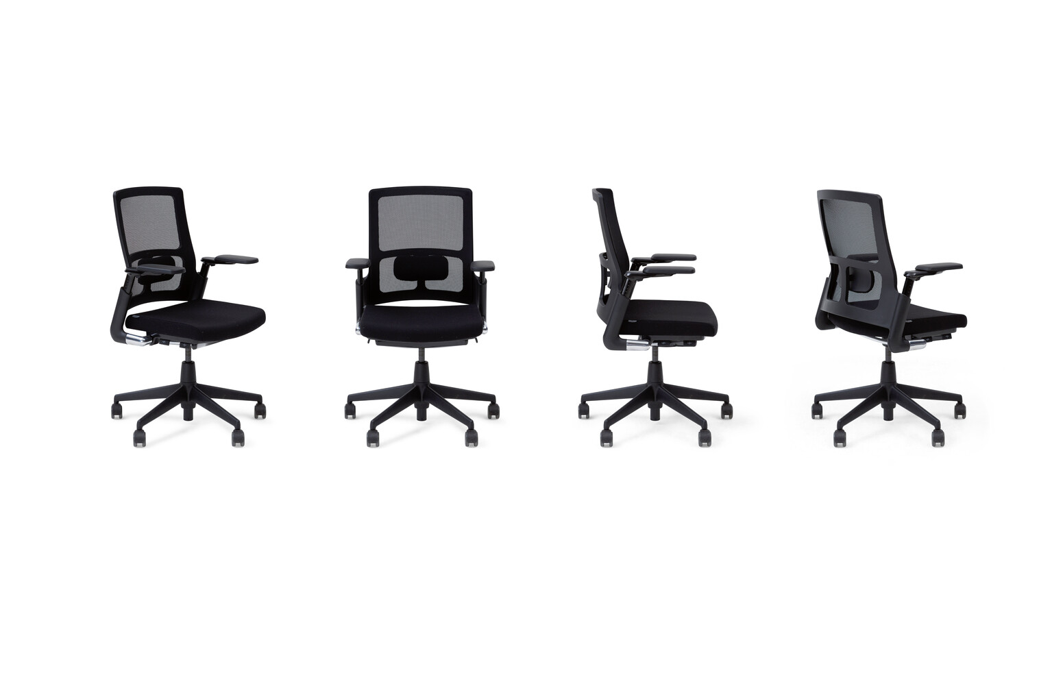 Ahrend 2020 verta office chair