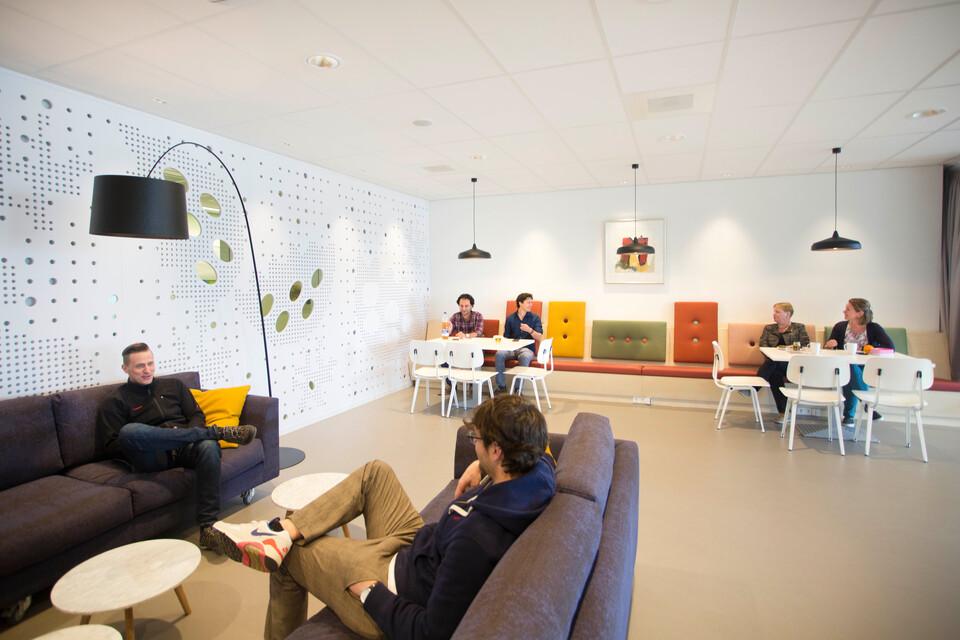 Royal Ahrend education project Maastricht University LB07