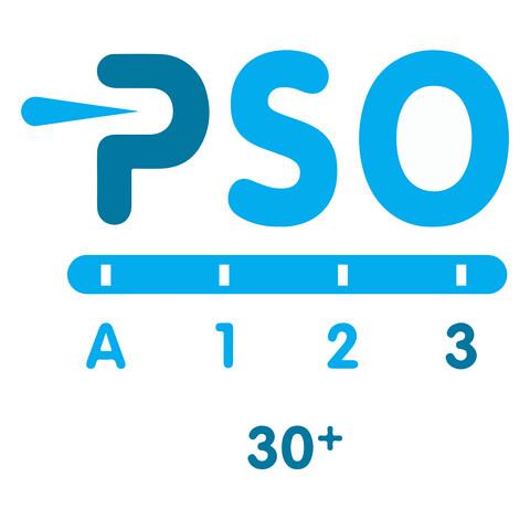 PSO 30  trede 3 logo