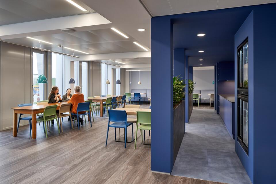 Gispen office project Van der Spek in Vianen RT0159