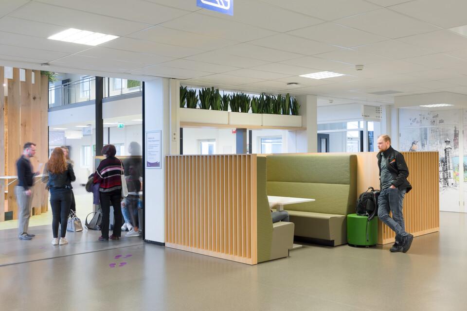 Gispen education project Fontys Campus in Venlo 00A7810 1