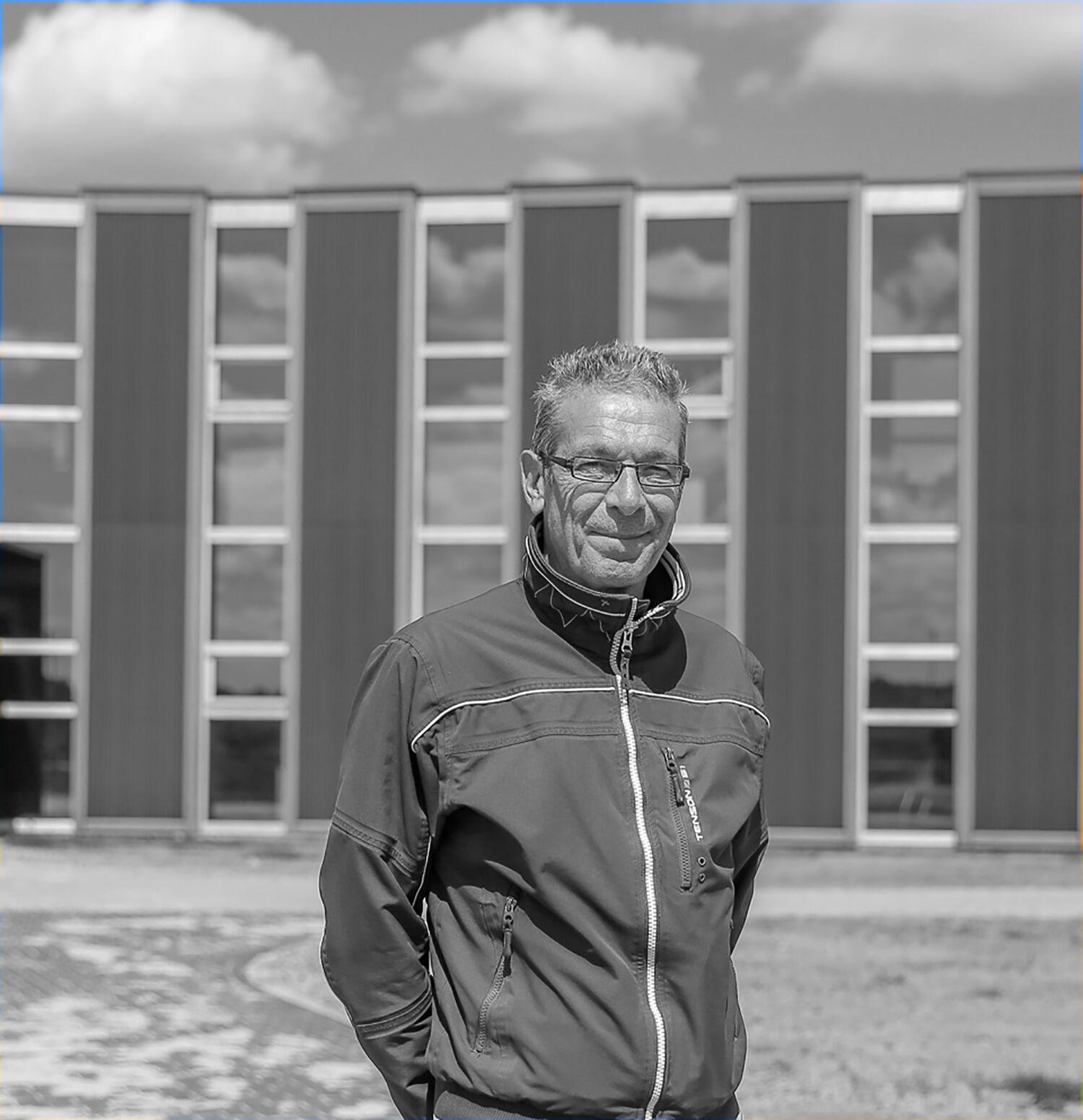 Ivo van der Reijnst
