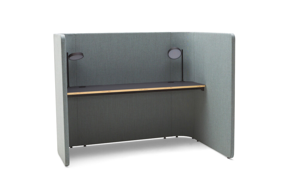 HUGG Solo desk XL