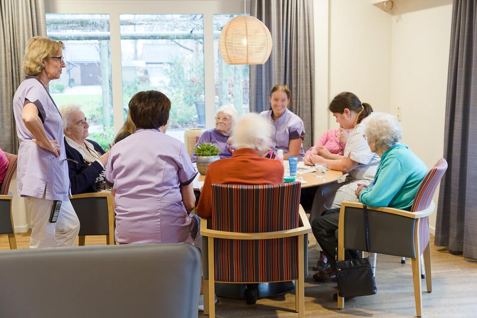 Stichting Woon  en Zorgcentrum Avondlicht