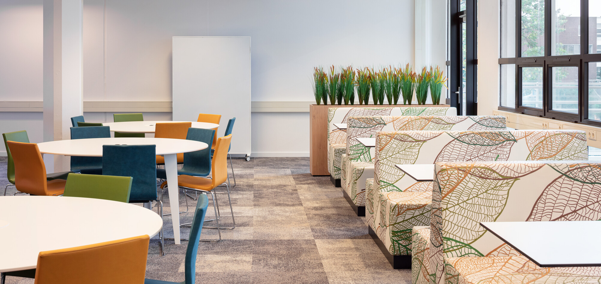 Royal Ahrend education project Avans University of Applied Sciences in Roosendaal 08