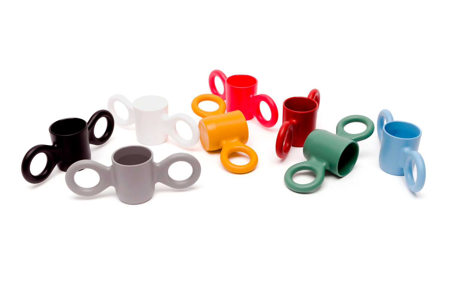 Gispen Dombo cup collection