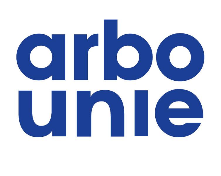 logo Arbo Unie aan de slag
