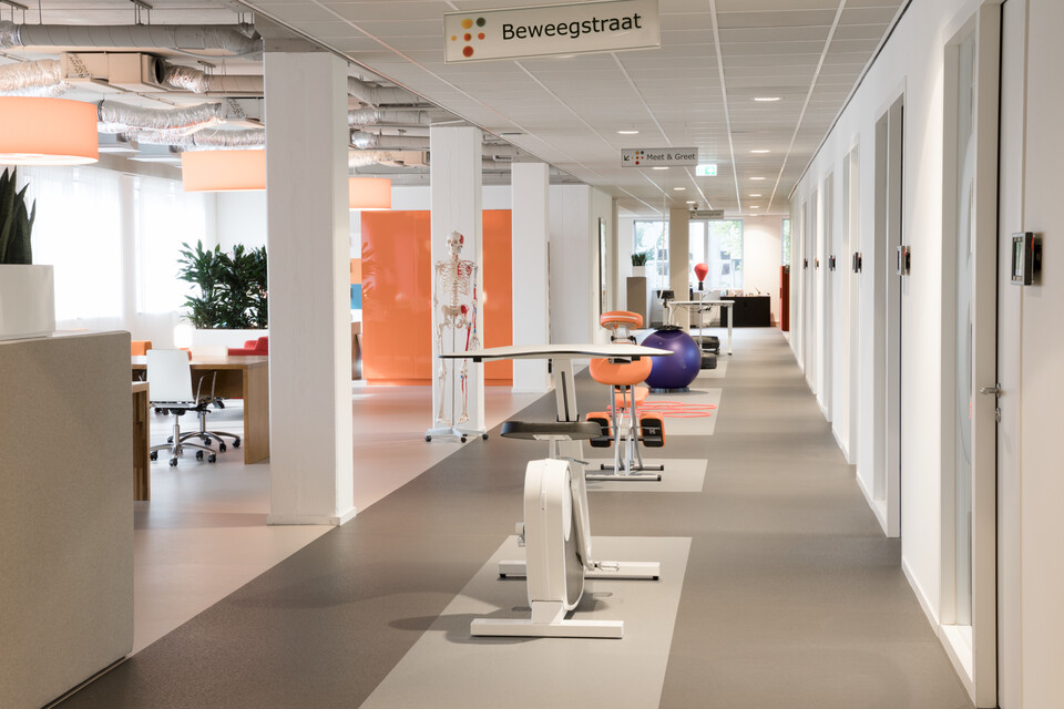 KNGF (Koninklijk Nederlands Genootschap voor Fysiotherapie)