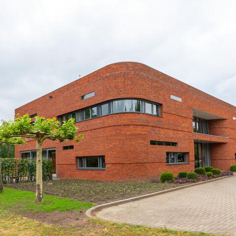 Gispen office project Giesbers ontwikkelen en bouwen in Wijchen 00A7516