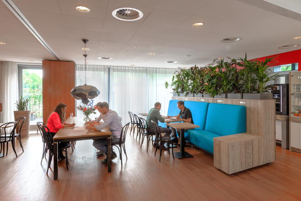 Gispen office project Giesbers ontwikkelen en bouwen in Wijchen 00A7448