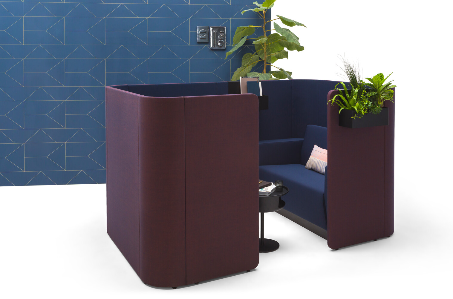 HUGG Duo couch XL, Asy