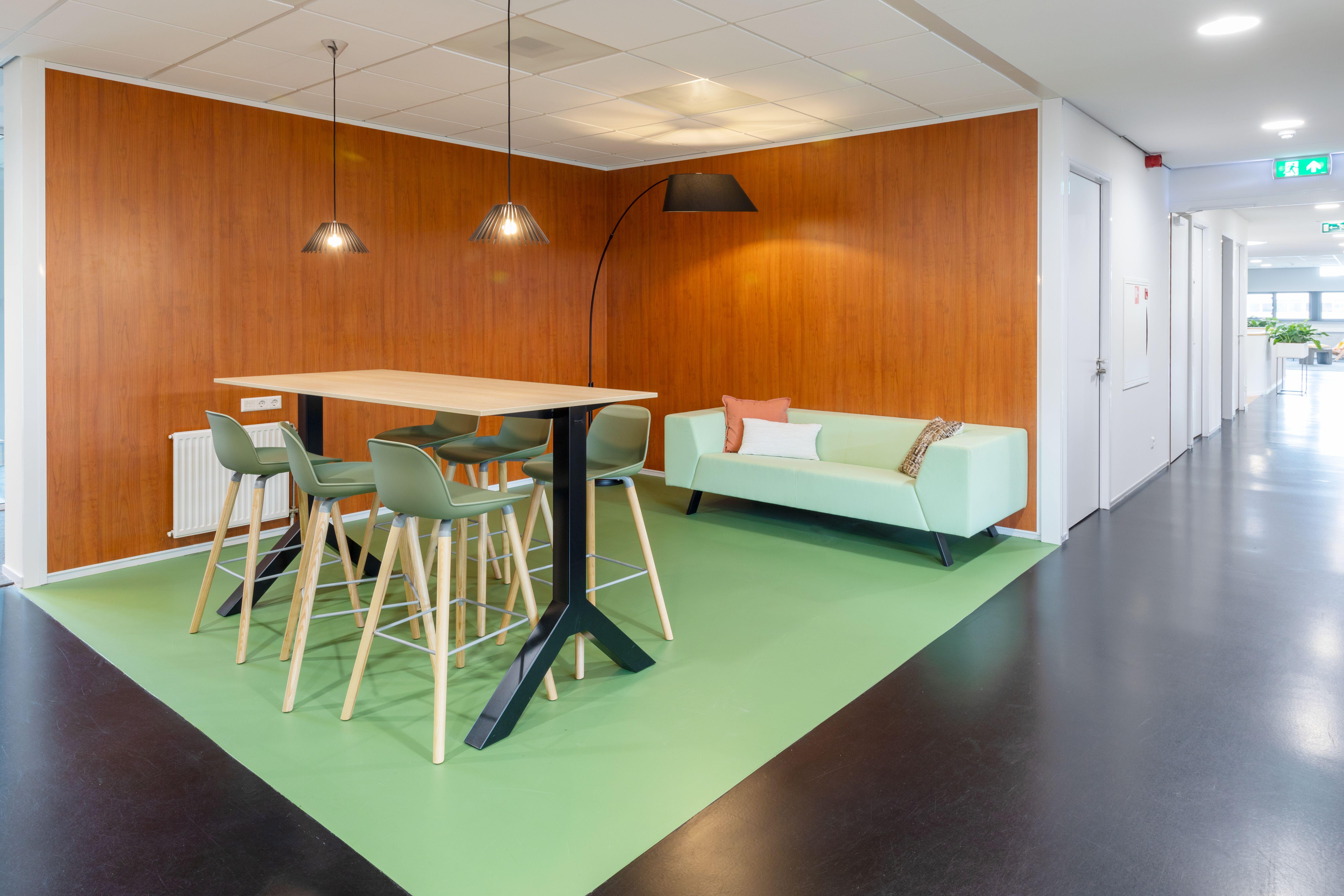 Gispen office project Giesbers ontwikkelen en bouwen in Wijchen 00A7489